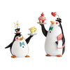 Penguin Waiters Set