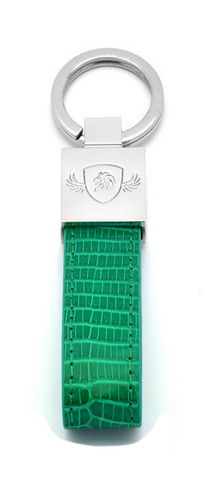Green Lizard key holder - Savage Concept