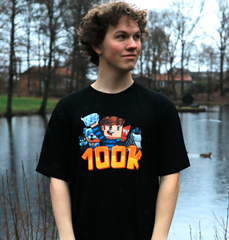 Judex 100K T-Shirt