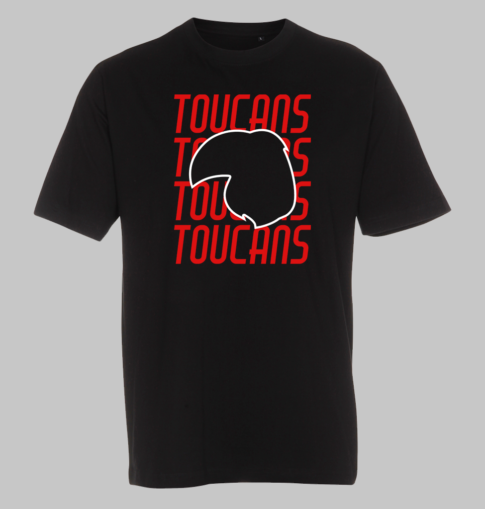 Toucansss Limited T-Shirt *FORUDBESTILLING*