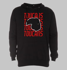 Toucansss Limited Hoodie *FORUDBESTILLING*