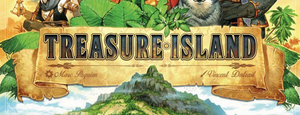 Treasure Island - Released Nov 29