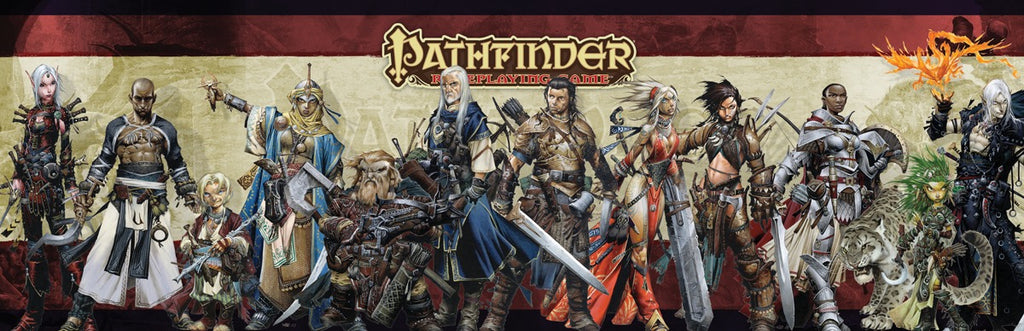 80 New Pathfinder RPG Items