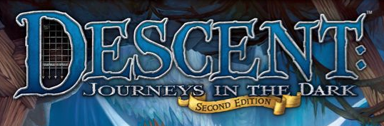 Now Stocking Descent: Journeys in the Dark (2nd Edition)