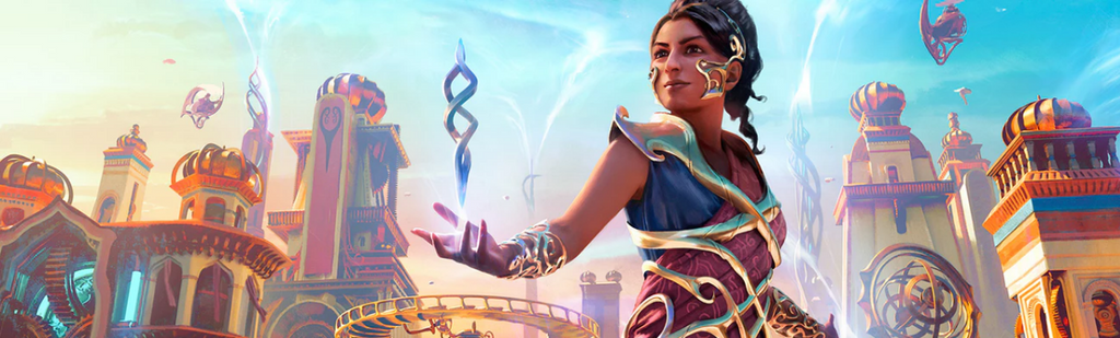Magic the Gathering: Kaladesh