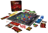 Galactic Warlords: Battle for Dominion Box Contents