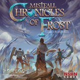 Mistfall Chronicles of Frost Game Box