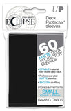 Pro-Matte Eclipse Small Deck Protector Sleeves (60 Count)