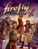 Firefly RPG: Core Book Hardcover