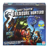 Ghost Fightin Treasure Hunters Game Box