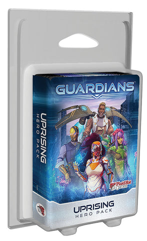 Guardians: Hero Pack - Uprising Expansion