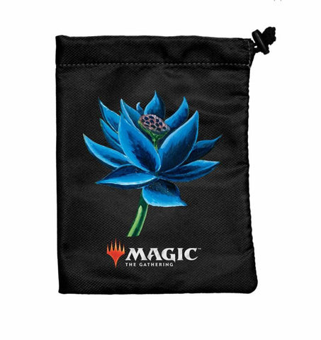 Dice Bag: MTG - Black Lotus Treasure Nest