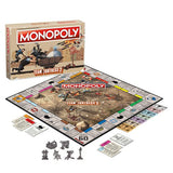 Monopoly: Team Fortress 2 Game Box