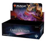Magic the Gathering: 2019 Core Set (Booster Box)