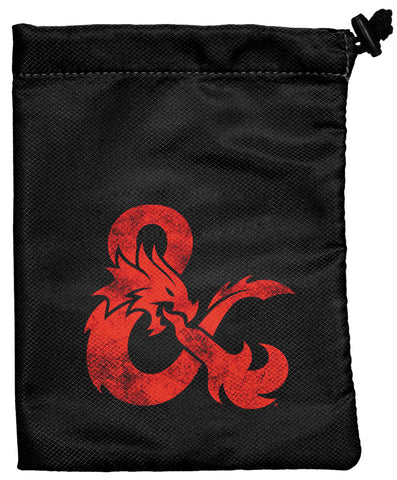Dice Bag: Treasure Nest