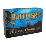 Battleship: Pirates of the Caribbean - Dead Men Tell No Tales Game Box