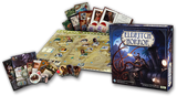 Eldritch Horror Game Box