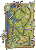 Ticket to Ride: Map Collection V4 - Nederland