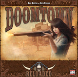 Doomtown: Reloaded