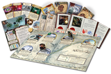 Eldritch Horror: Mountains of Madness Game Box