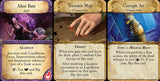 Eldritch Horror: Under the Pyramids Game Box