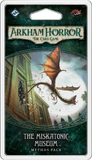 Arkham Horror: The Card Game (LCG) - The Miskatonic Museum Mythos Pack