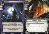 Arkham Horror: The Card Game (LCG) - Where the Doom Awaits Mythos Pack