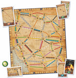 Ticket To Ride: France (Map Collection 6)