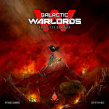 Galactic Warlords: Battle for Dominion (Deluxe English Edition)