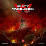 Galatic Warlords: Battle for Dominion