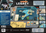 Pandemic: Legacy Season 2 (Black Box) Game Box