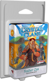 Crystal Clans: Feather Clan Expansion Deck