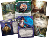 Arkham Horror Lcg: The Dream-eaters Expansion