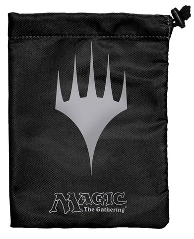 Dice Bag: MTG Planeswalker Treasure Nest