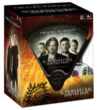 Trivial Pursuit: Supernatural Game Box