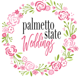 Palmetto State Weddings Feature