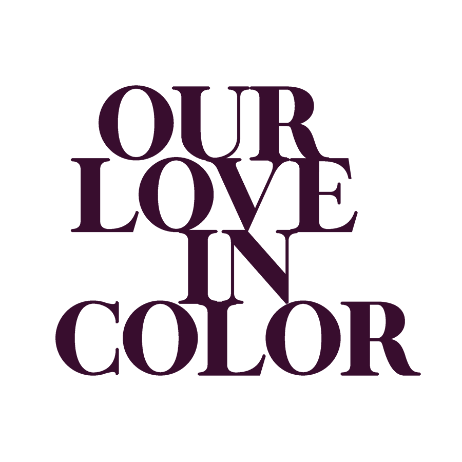 Our Love In Color Magazine Feature