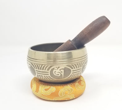 "Tibetan singing bowl 3"" BEST SELLER"