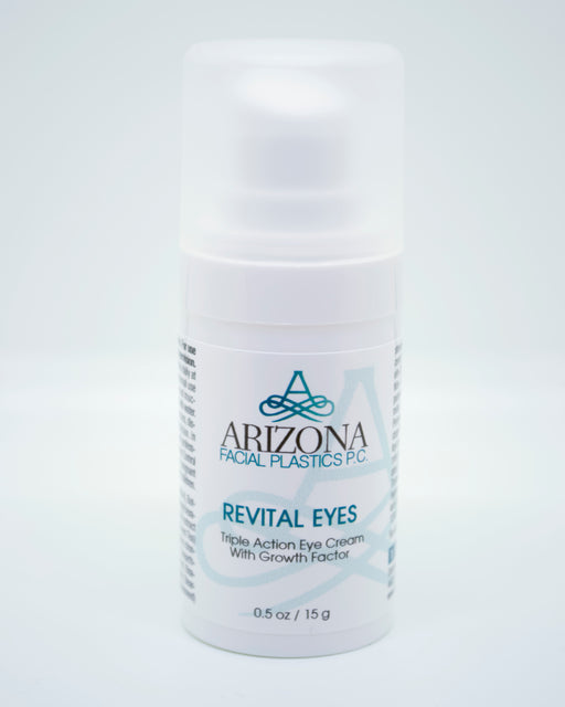 Revital Eyes - Triple Action Renewing Complex Growth Factor Formula