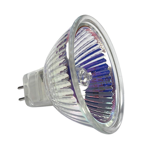 Halogen MR lamps