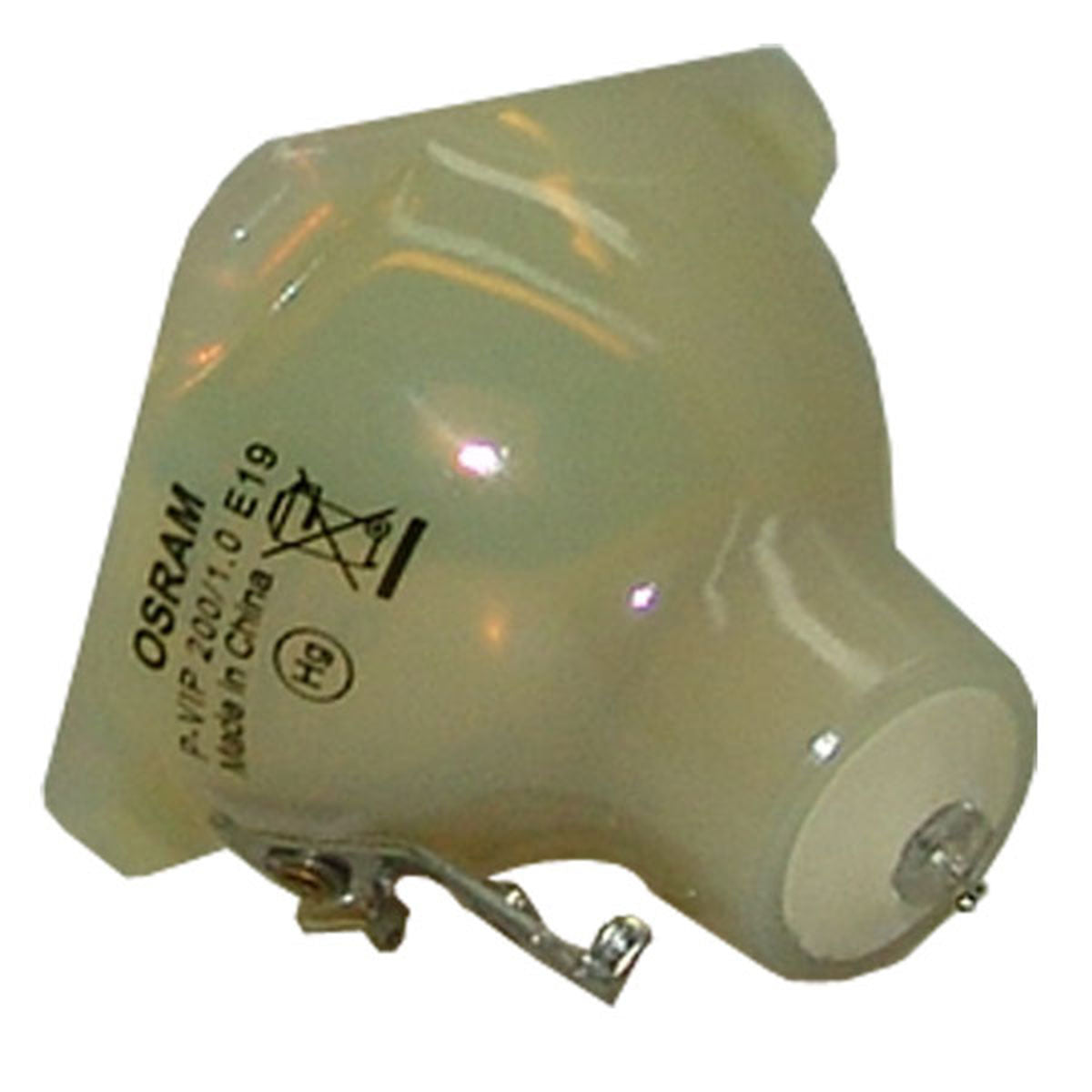 Video7 RLC-001 Osram Projector Bare Lamp