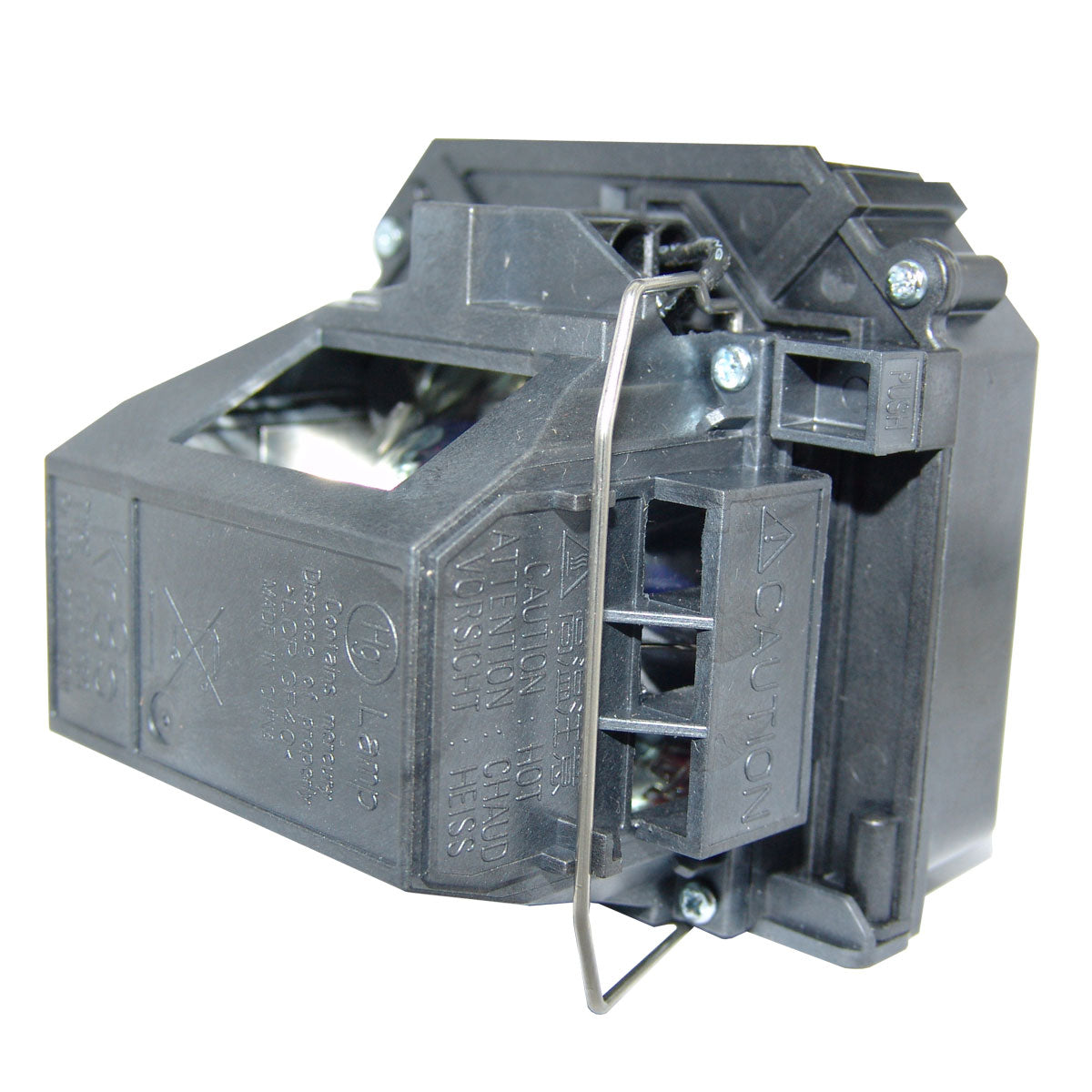 Epson ELPLP60 Philips Projector Lamp Module