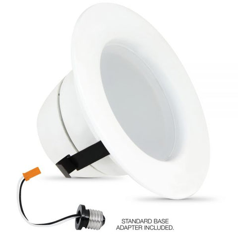"LED 9.5W 4"" RETROFIT KIT 5000K #61891-FET"