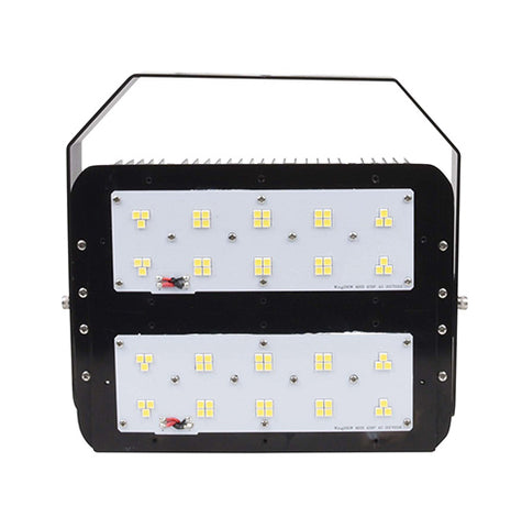 LED 200W HID Retrofit Kit (400-575W Equivalent) 28,678 Lumens 4000K Dimmable DLC 62874-LD