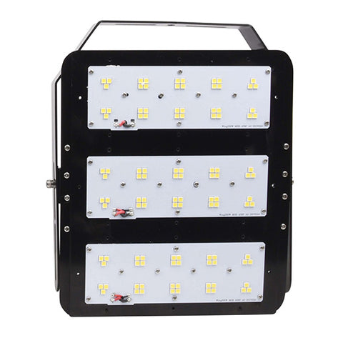 LED 300W HID Retrofit Kit (750-1000W Equivalent) 37,506 Lumens 4000K Dimmable DLC 62876-LD