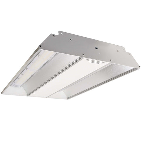 2ft LED Linear High Bay 100W (400W Equivalent) 5000K IP66 Dimmable 61953-LD