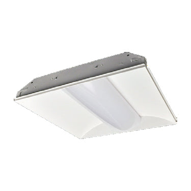 2x2 LED Troffer 20W (60-70W Equivalent) 4000K Dimmable 64748-LD