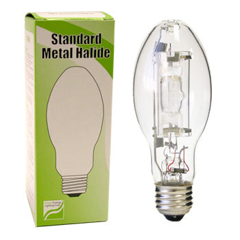 Protected Metal Halide Medium Base