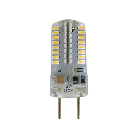 LED 2.5W JCD G8 120V #61854-WB