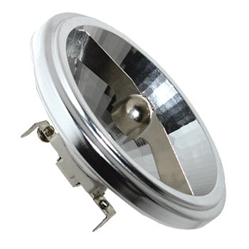 AR111 12V 50W FL - Halogen Aluminum Reflector Light #12201